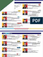 Batch Profile(2013-15)_BITS Pilani MBA