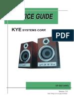 SP-HF1100X Service Manual