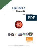 Solid Works EMS Tutorials