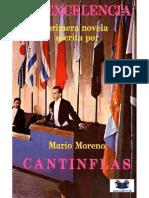 Cantinflas Mario Moreno Su Excelencia 7473 r1.2