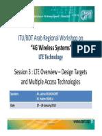 4G Wireless ITU T