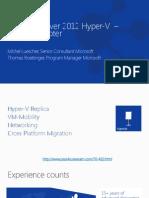 Machine virtual manager center 2012 pdf cookbook system microsoft
