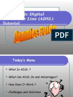 DSL_for_Dummies.ppt