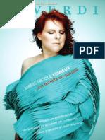 Boletín discográfico de Diverdi nº 218