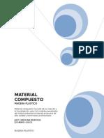 Madera Plastico A