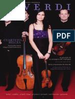 Boletín discográfico de Diverdi nº 221