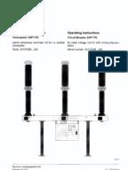 abb sf6 circuit breaker manual pdf