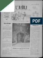 L'Aiòli. - n°327 (Óutobre 1930)
