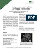 A Case of Severe Hypernatremic Myopathy by Primary.pdf