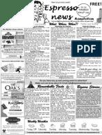 espresso news ramsbottom issue 52