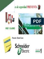 Soluciones Seguridad Schneider 12-06-08 Vigo