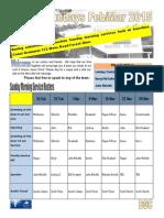 Newsletter Broadsheet 2015 Feb 15