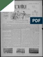 L'Aiòli. - n°330 (Nouvèmbre 1930)