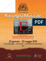 Libretto 2015