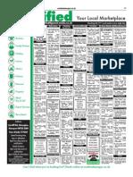 SWA Classified Adverts 130215
