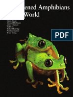 World Threatened Amphibians