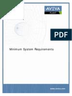Minimum System Requirements Plant