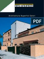 Monografia Architettonico