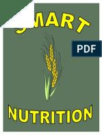 Smart Nutrition