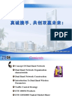 GSM Dual Band Network Optimization (later could be deleted).ppt