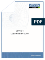 Software Customisation Guide