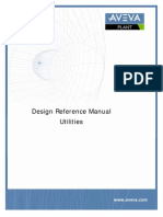 Design Reference Manual - Utilities