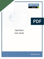 OpenSteel User Guide