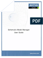 Schematic Model Manager User Guide