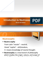 Neutrosophic