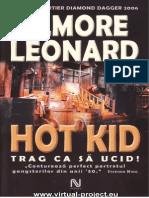 Elmore Leonard - Hot Kid [v.1.0]