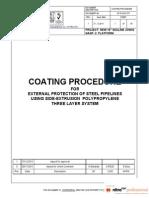 Coating Procedure PP