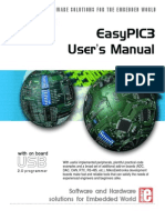 Easypic3 Manual
