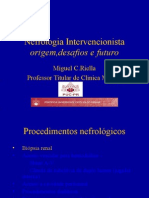 Nefrologia Intervencionista Final Curitiba 2007
