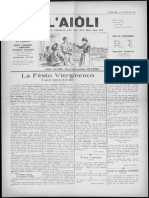 L'Aiòli. - n°339 (Avoust 1931)
