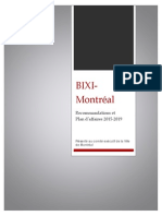 Recommandations Et Plan d Affaires 2015 2019 Bixi Montréal Ce Ville de Montréal.original
