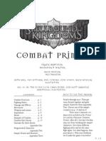 Sk Combat Primer b w