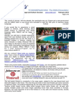 OMILO Newsletter from Greece -February 2015