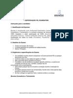 Simulado 2 - ITIL Foundation - Brunise