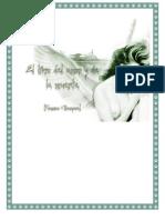 El Libro Del Amor y de La Muerte