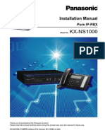 NS1000 V1 1 Installation Manual