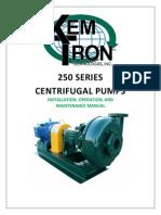 250 Series Centrifugal_Pump