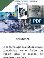 Automatizacion i Neumática