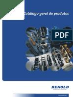 General Products POR 0411a RENOLD