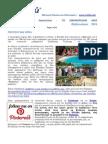 OMILO GREEK Newsletter - February 2015