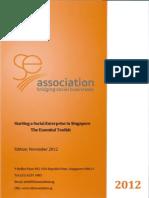 SE Association Toolkit (Nov 2012)