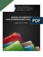 Manuel de Formation Assurance