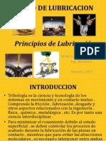 CURSO DE LUBRICAN - PRINCIPIOS - OPER PERU