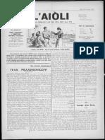 L'Aiòli. - n°344 (Abriéu 1932)