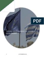 Grecia, Un Puente a La Perpetuidad Por Favor