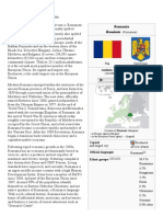 Romania - Wikipedia, The Free Encyclopedia